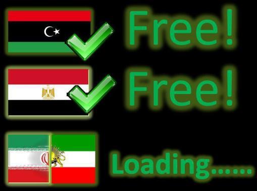 free iran 3