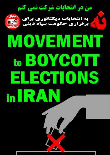 boycott elections