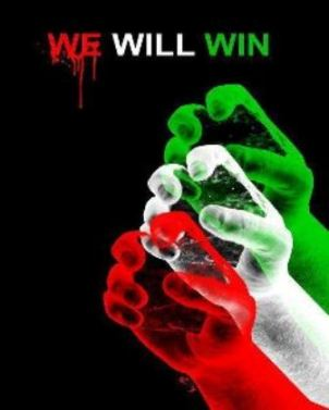 we will win