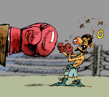 Ahmadinedjad und Khamenei: Die letzte Runde (N. Kowsar)