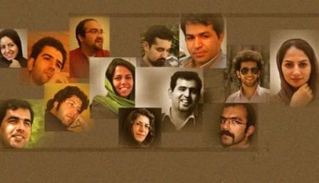 14 verhaftete JournalistInnen