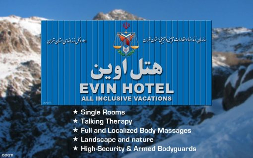 hotel evin
