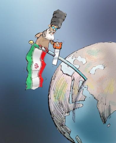 Khamenei (Nikahang Kowsar)