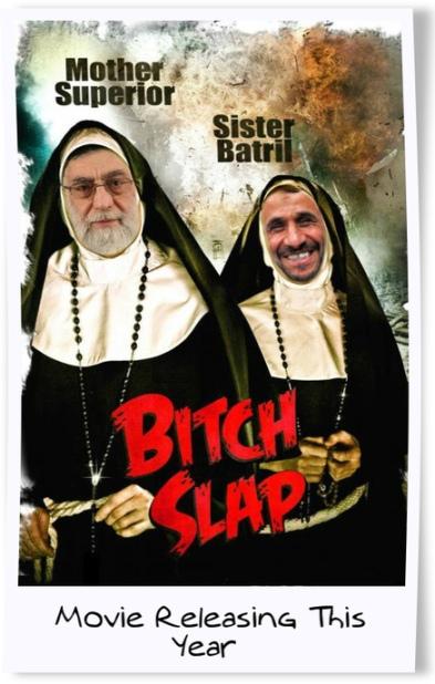 kham va an bitch slap