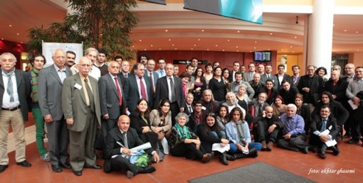 Opposition Konferenz Prag Nov 12