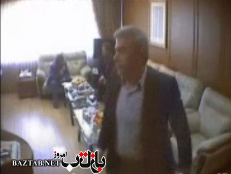 Hassan MirKazemi, Babak Zanjani, Said Mortazavi