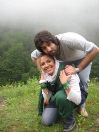 Kahrizak-Opfer Amir Javadifar