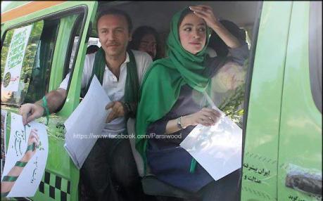 Assal Badiyi 2009 Wahlen