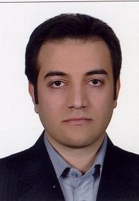 blogger Pouria Farazmand