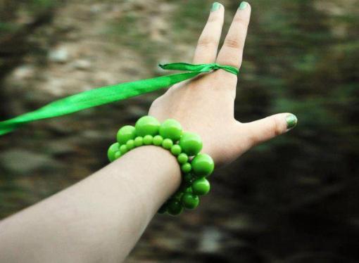 green movement