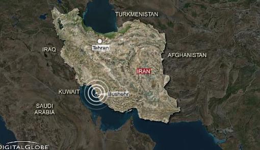 IranQuake-0904 Bushehr