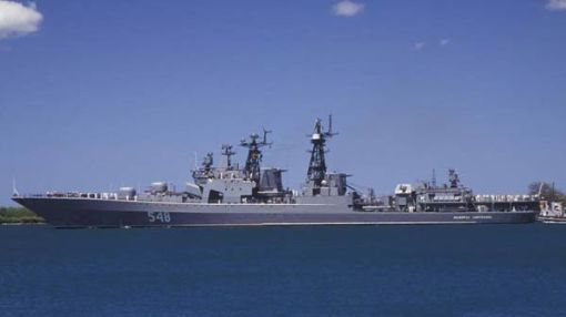 Russia-Admiral-Panteleyev-destroyer
