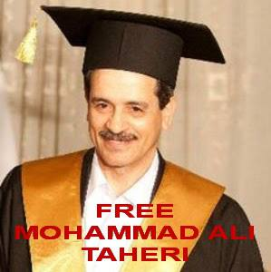 Free Mohammad-Ali Taheri