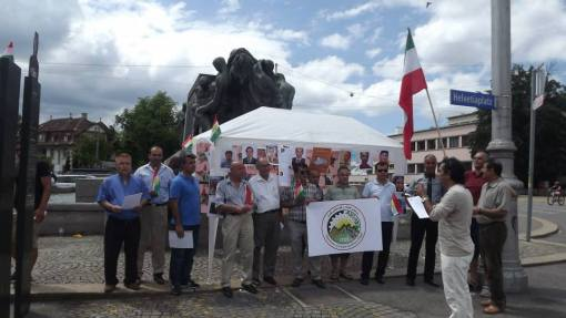 demo Bern Juni 2013