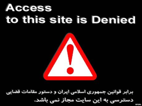 Internet Zensur