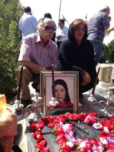 Neda 4 Todestag Eltern