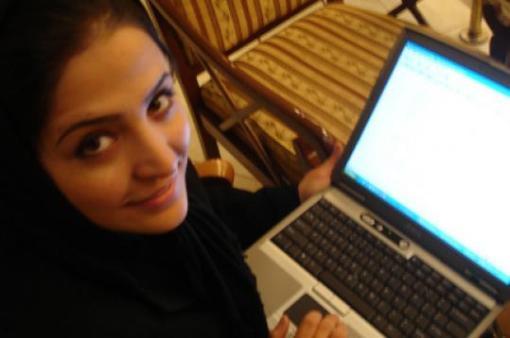 Fariba Pajouh