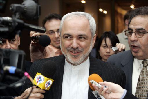 Mohammad-Javad Zarif