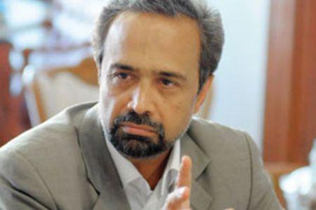 Mohammad Nahavandian
