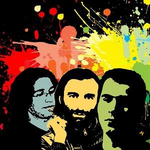 Arash Sadeghi, Hossein Ronaghi, Abolfazl Abedini