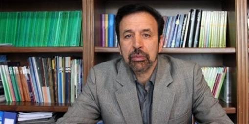 Mahmoud Vaezi