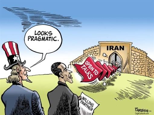 Rouhani pragmatisch