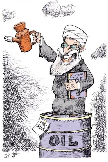 Rouhani shobahaat - Kowsar