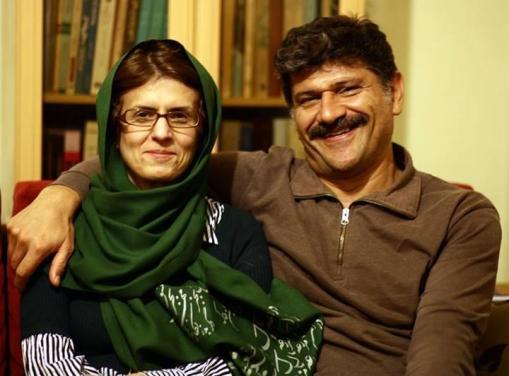 Bahman Ahmadi Amouei