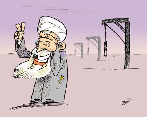 Rouhanis neue Republik