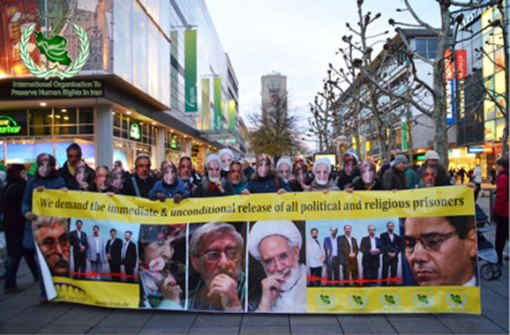 demo stuttgart 30 nov 13